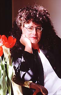 Photo of Sherry Kramer