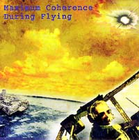 Cover of Maximum Coherence During Flying