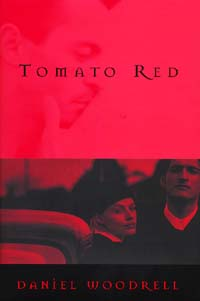 Cover of Tomato Red