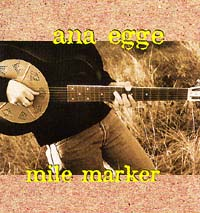 Cover of Mile Marker