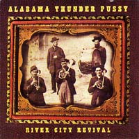 Cover of River City Revival