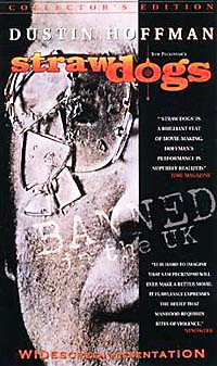 Video cover for Straw Dogs