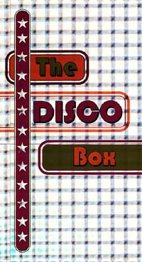 Cover of The Disco Box