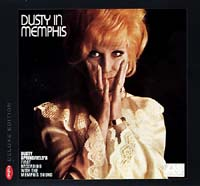 Cover of Dusty in Memphis