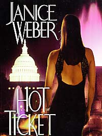 Cover of Hot Ticket