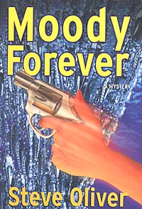 Cover of Moody Forever