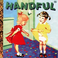 Handful record cover