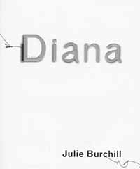 Diana by Julie Burchill